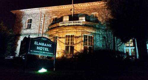 Elmbank Hotel And Lodge