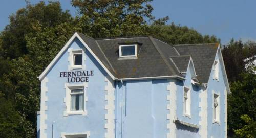 Ferndale Lodge