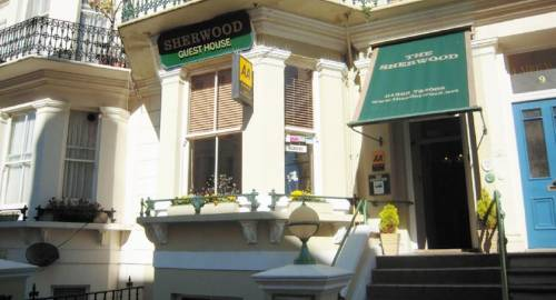 The Sherwood