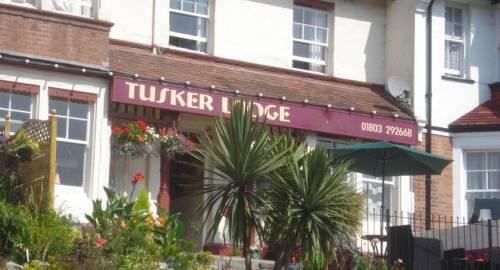 Tusker Lodge