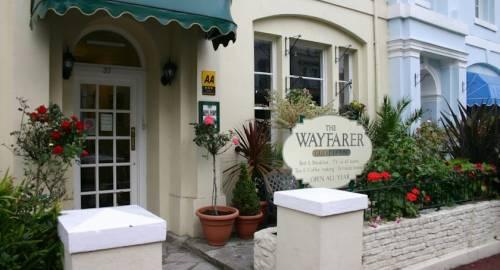 Wayfarer Guest House