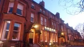 The Mountford Hotel