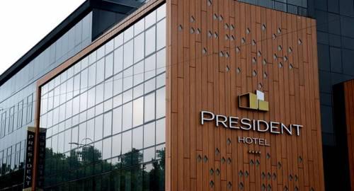 Hotel President Sarajevo