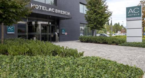 AC Hotel Brescia, A Marriott Luxury & Lifestyle Hotel