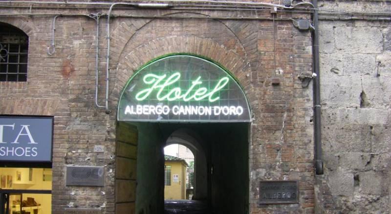 Albergo Cannon d'Oro