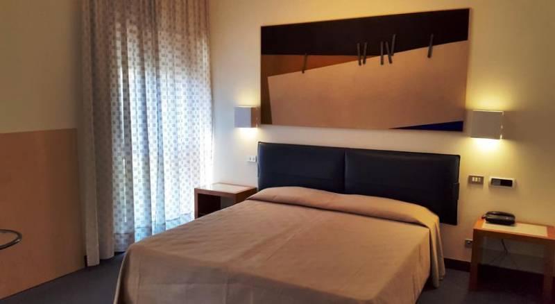 Arte Hotel Perugia