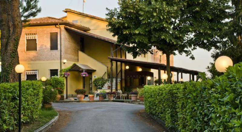 Hotel Ai Tufi