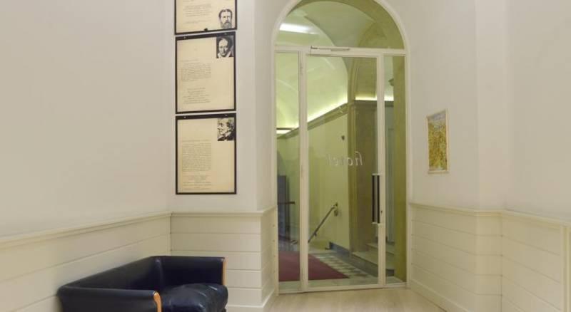 Hotel Locanda Della Posta