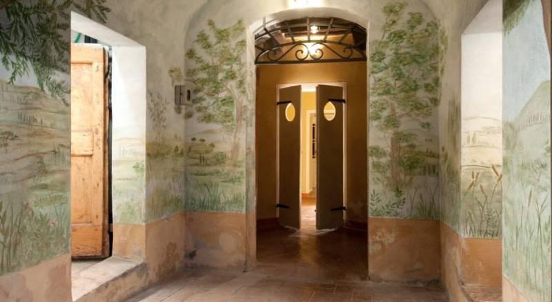 Hotel Palazzo di Valli