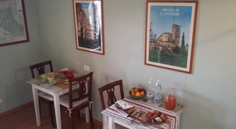 Hotel Porta Romana