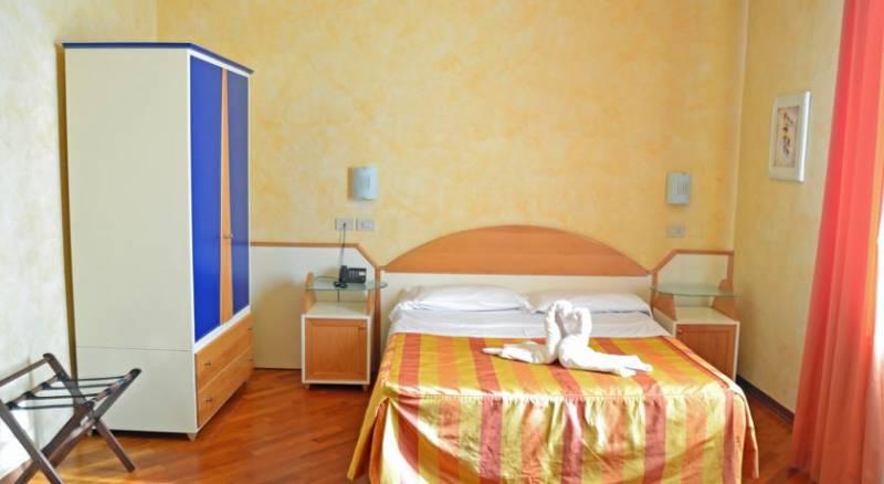 Hotel Soggiorno Athena