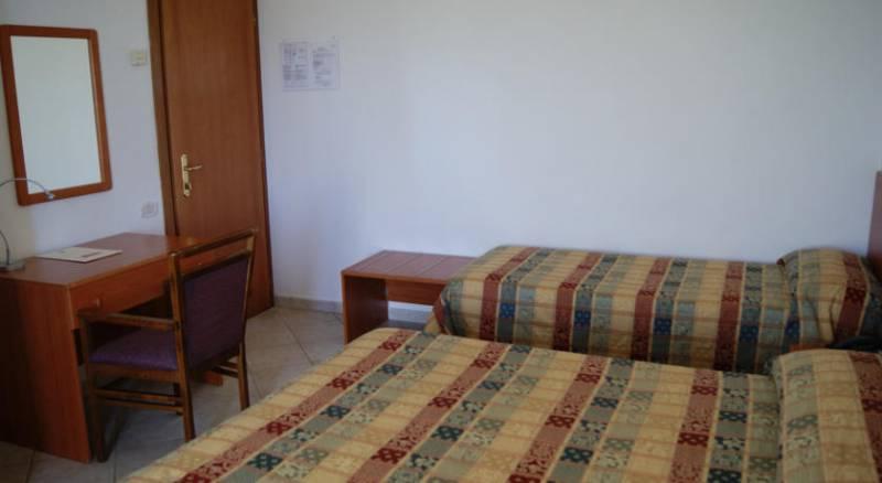 Hotel Vico Alto