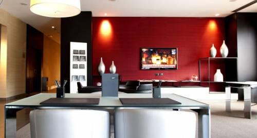 AC Hotel Padova, A Marriott Luxury & Lifestyle Hotel