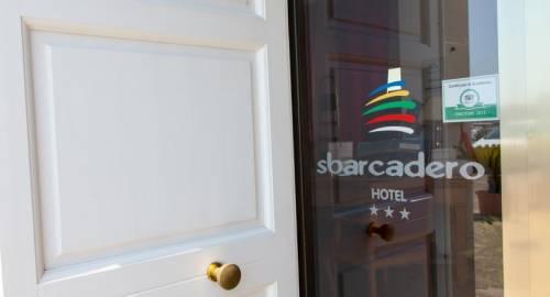 Sbarcadero Hotel