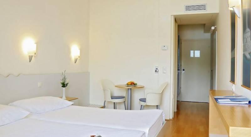 All Inclusive Light - Valamar Club Dubrovnik Hotel