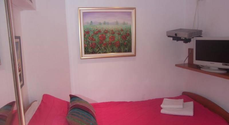Apartments Abjanic