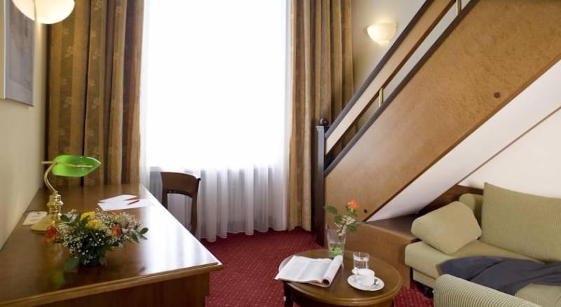 Austria Trend Hotel Schloss Wilhelminenberg Wien