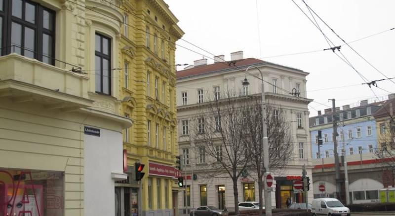 Central Vienna-Living
