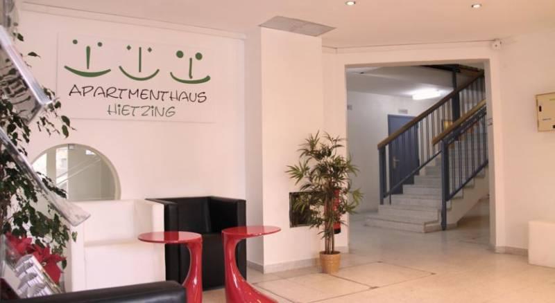 CheckVienna - Apartmenthaus Hietzing