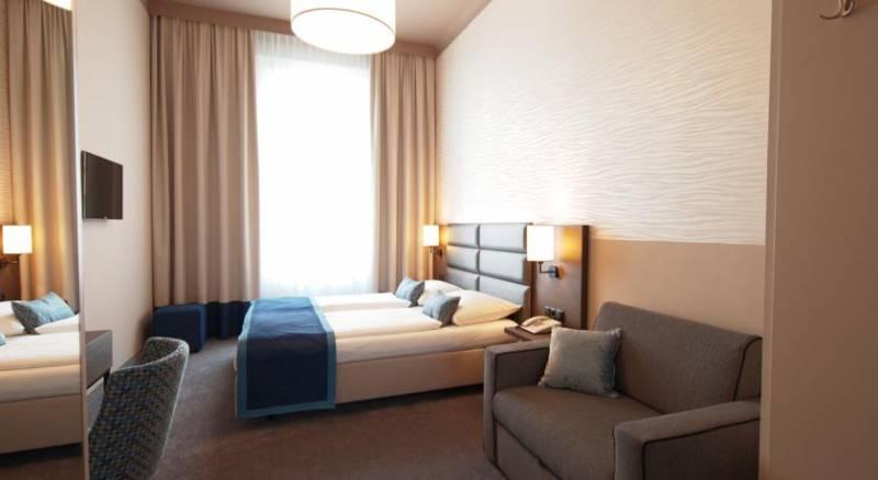 Drei Kronen Hotel Wien City