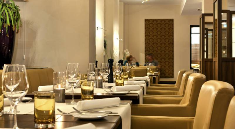 Fleming's Deluxe Hotel Wien-City