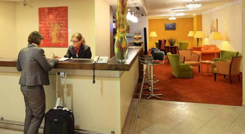 Hotel Alpha Wien