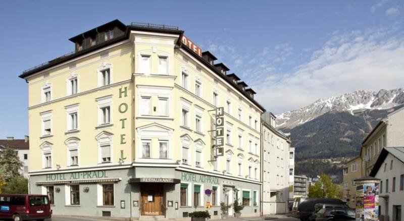 Hotel Altpradl