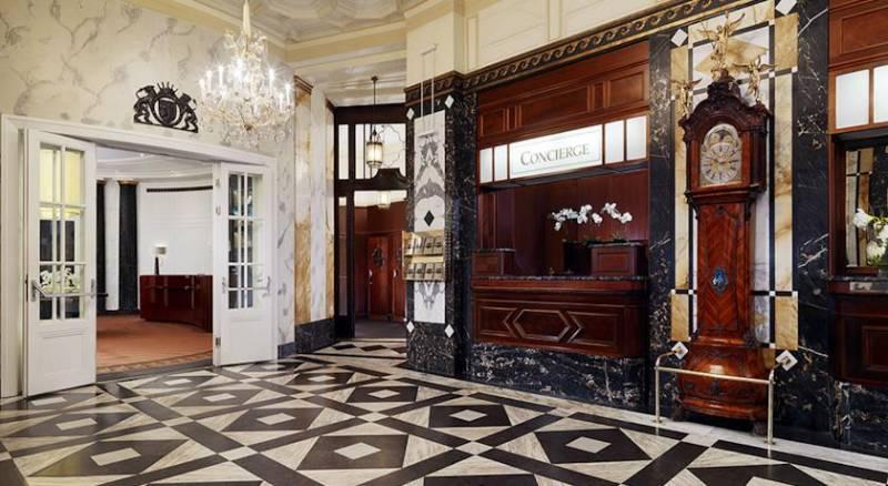 Hotel Bristol - A Luxury Collection Hotel