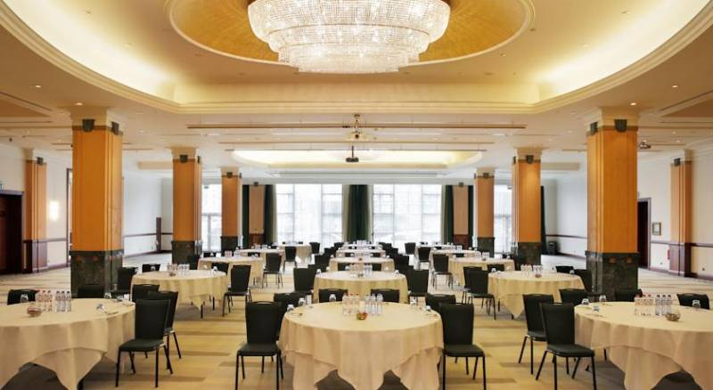 Hotel Crowne Plaza Brussels - Le Palace