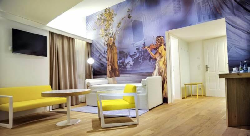 Hotel Goldgasse