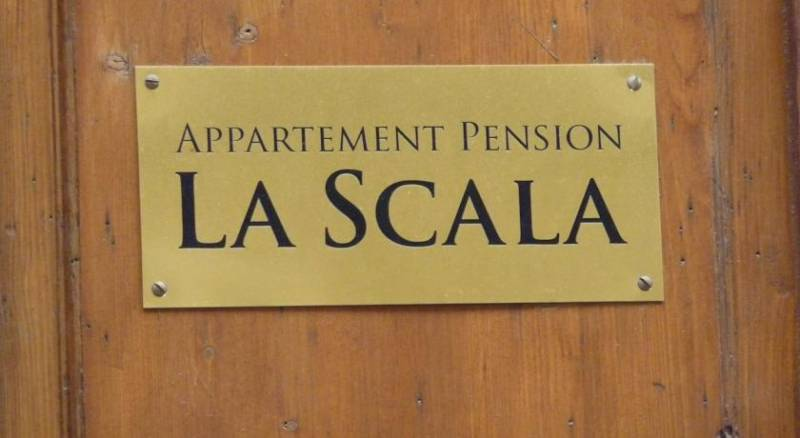 La Scala Apartments