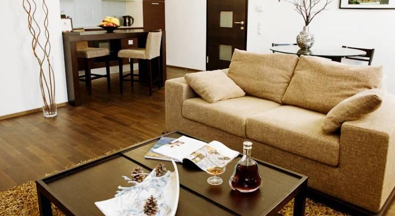 MyPlace - Premium Apartments Riverside