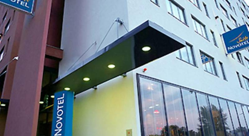 Novotel Suites Wien City