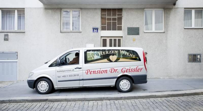 Pension Dr. Geissler