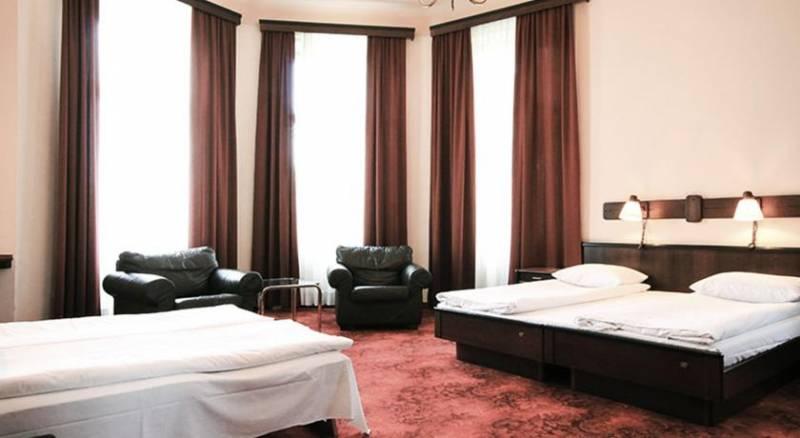 SHS Hotel Fürstenhof