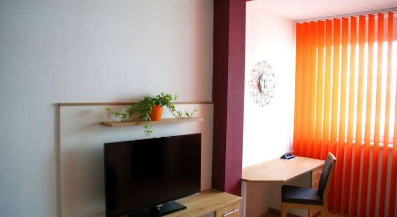 Wienwert Serviced Apartments Karlsplatz
