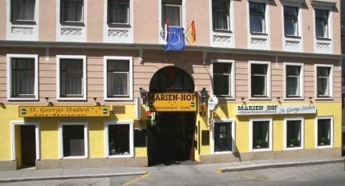 Appartement Hotel Marien-Hof