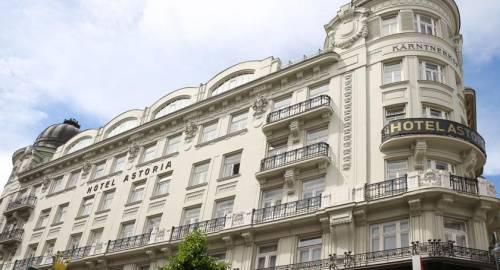 Austria Trend Hotel Astoria Wien