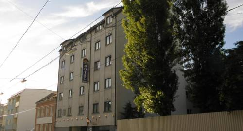 Best Western Hotel Wien-Kagran