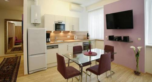 Central Apartments Vienna - CAV