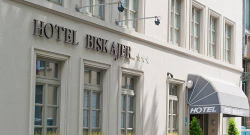 Hotel Biskajer Adults Only