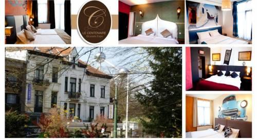 Hotel Le Centenaire Brussels Expo