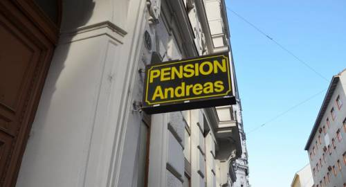 Hotel Pension Andreas