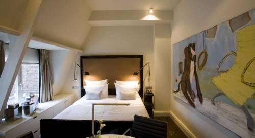 Hotel Roemer Amsterdam