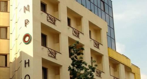 Hotel Tempo