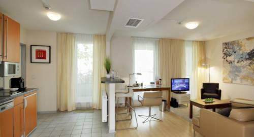LiV'iN Residence by Fleming's Wien