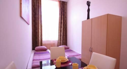 Raisa Apartments Lerchenfelder Gürtel 30