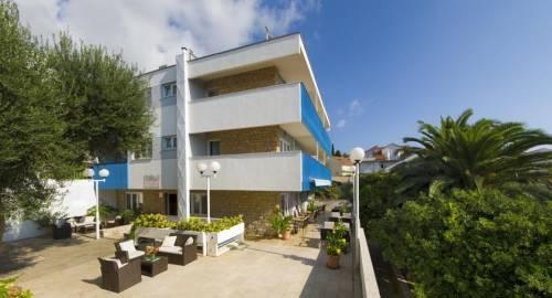 Aparthotel Pharia