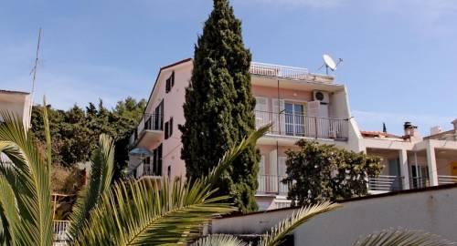 Villa Milton Hvar