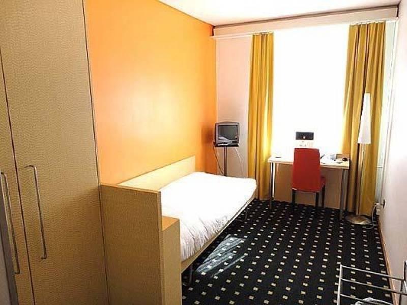 Hotel Basilisk